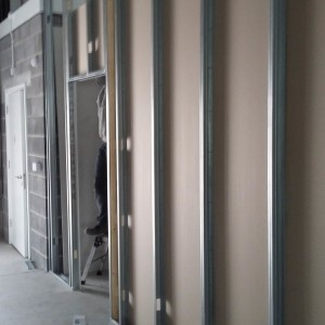 Office Partitions Manchester