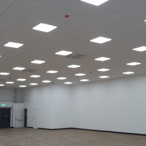 Tandy Leather Manchester Suspended ceiling System