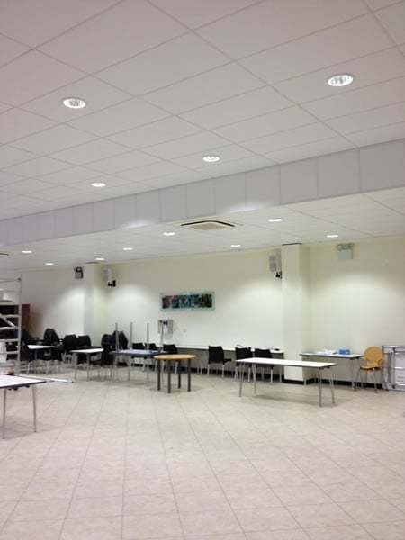 Suspended Ceilings Preston