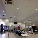 Suspended ceiling System Manchester