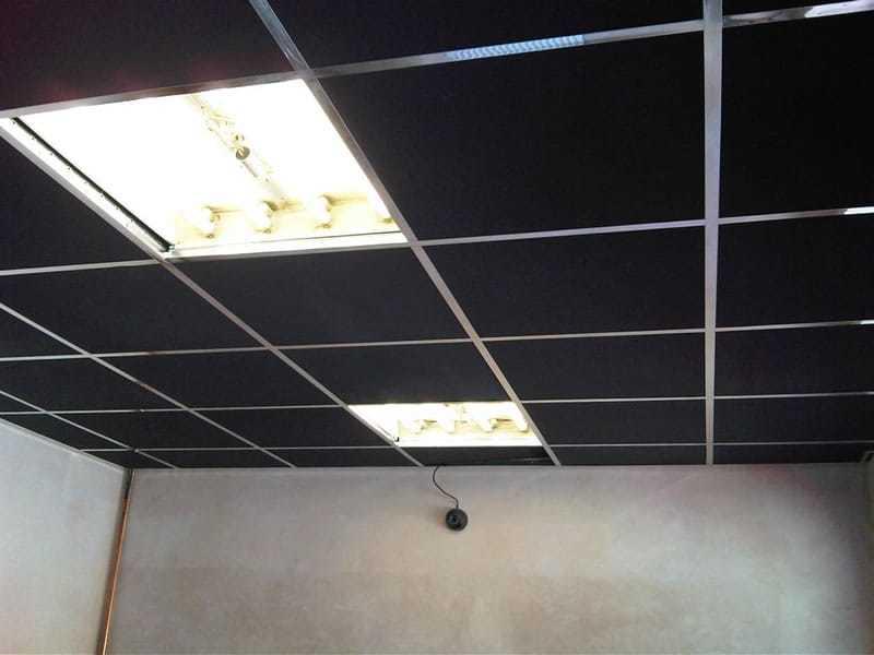 Suspended Ceilings Oldham