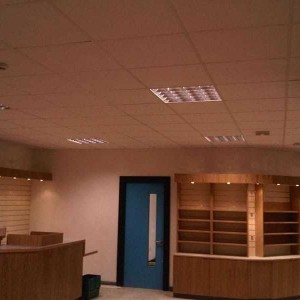 Manchester Suspended Ceilings